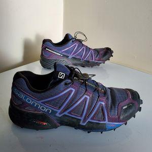 Salomon Speedcross 4 trail runners